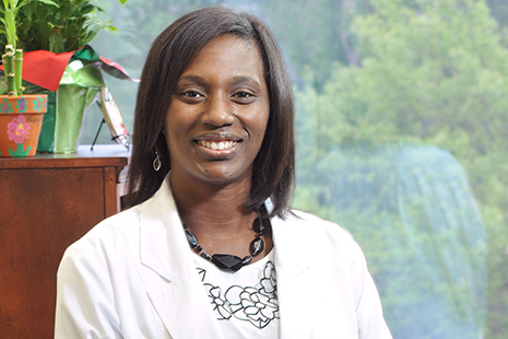 Coretta H. Collins, MSN, CRNP, FNP-BC