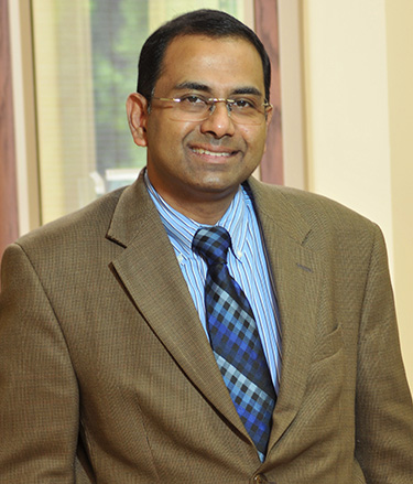 Khaleel K. Ashraf, M.D. at Hematology and Oncology Associates of Alabama (HOAA)