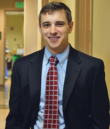 David J. Mooney, M.D.