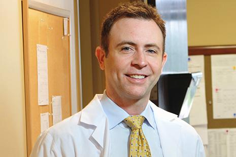 J. Mark Bridges, MD