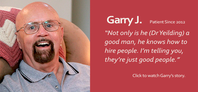 Garry J. for Hematology and Oncology Associates of Alabama