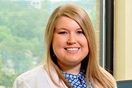 Rachel Messer, MSN, CRNP, FNP-C