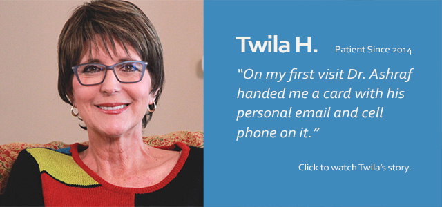 Twila H. for HOAA
